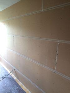 Odhlučnění stěny – knauf Silent