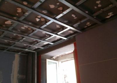 odhlučnění stěn a stropu v karaoke baru