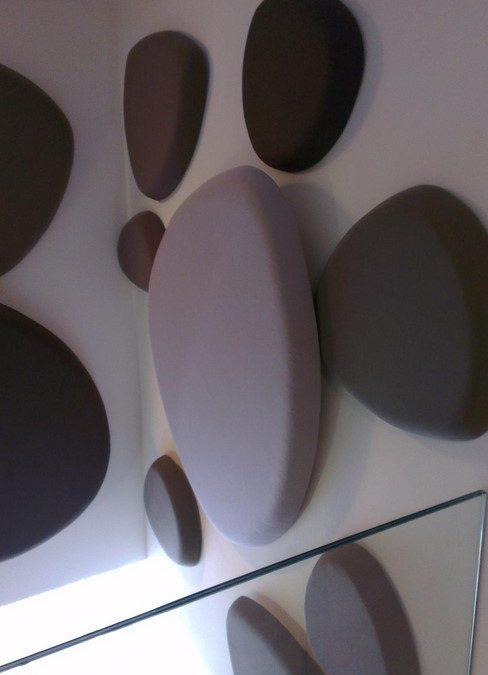 Designové akustické panely