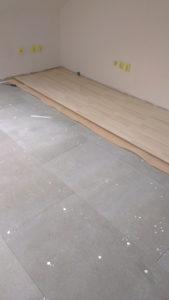 Odhlučnění podlahy – neprůzvučná podlaha