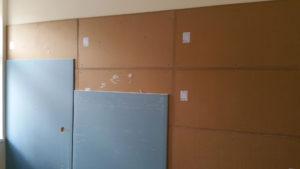 Odhlučnění bytu – montáž stěny