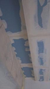 Odhlučnění bytu - odhlučnění stropu i stěny