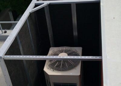 Odhlučnění klimatizace a VZT