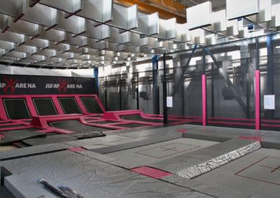 Jump arena Praha