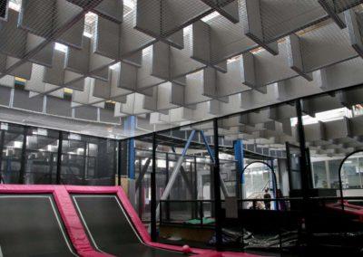 jump- arena
