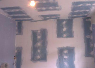 Odhlučnění stěny v bytě
