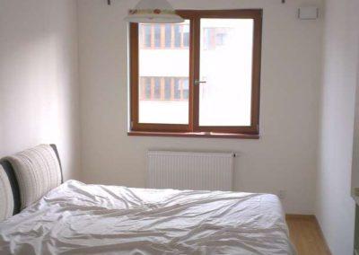 Odhlučnění bytu – místnost v místnosti