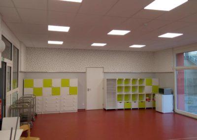 Mateřská škola Jarov