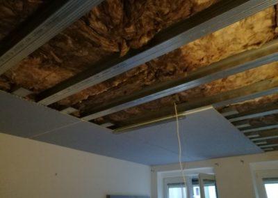 Samonosný strop – Praha, Dlouhý lán