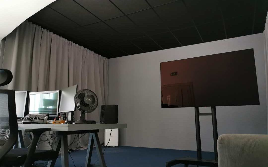 Produkční studio